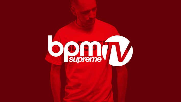 DJ Amen – Private Artist Encounter: BPM Supreme