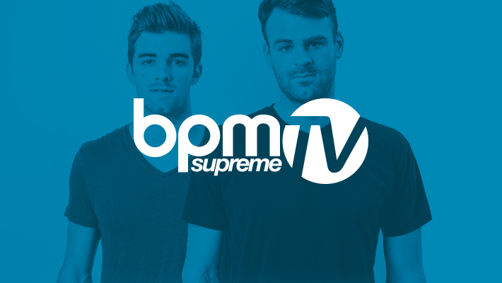 The Chainsmokers – Selfie Is Not A One Hit Wonder – BPM Supreme TV