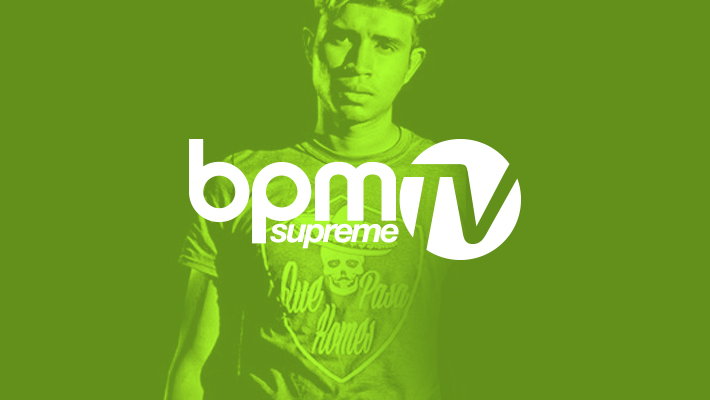 Kap G – Explains Who He Looks Up To – BPM Supreme TV