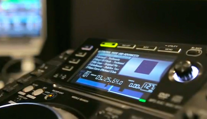 Using Pioneer Cdjs In Hid Mode With Serato Dj Scratch Live