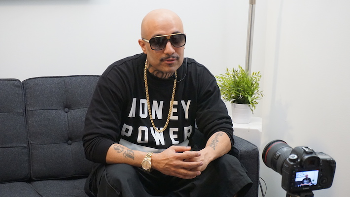BPM SupremeTV Interviews Mr. Capone-e