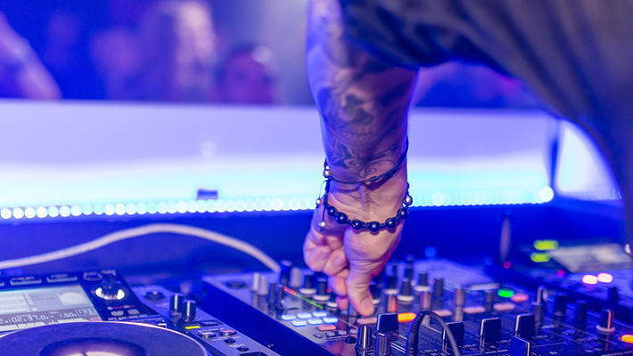 5 Tracks You Need to Add to Your Set Tonight