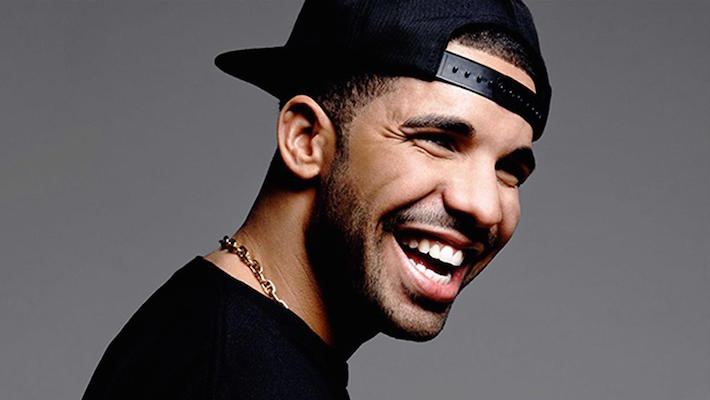 "Drake – ""Hotline Bling"""