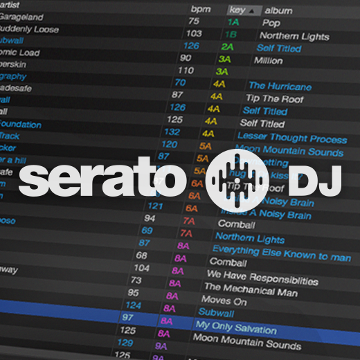 Serato's Next Major Update 1.8: Key Detection, Key Shifting, and More