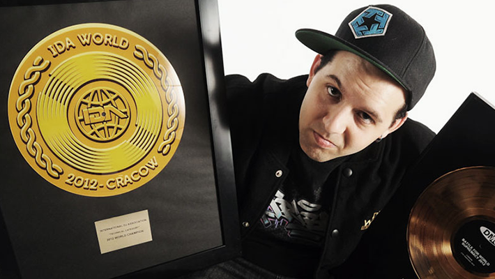 Watch the Winning Set from the DMC World Championships 2015