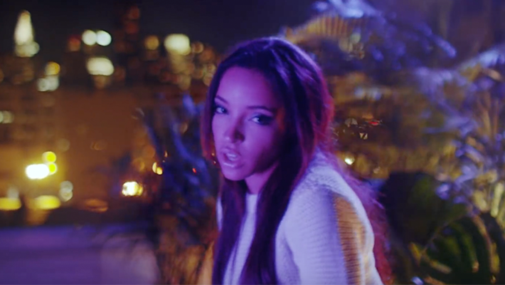 Watch Snakehip's 'All My Friends' ft. Tinashe & Chance the Rapper