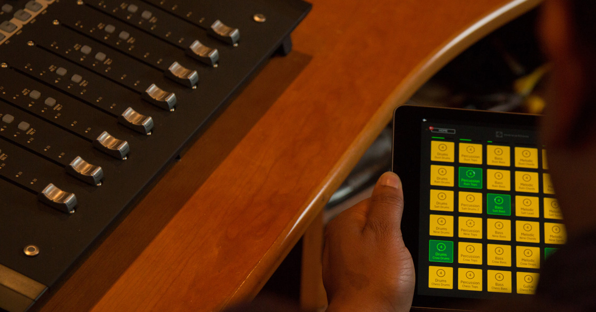 Introducing Novation LaunchPad 2 0 for iOS - BPM Supreme