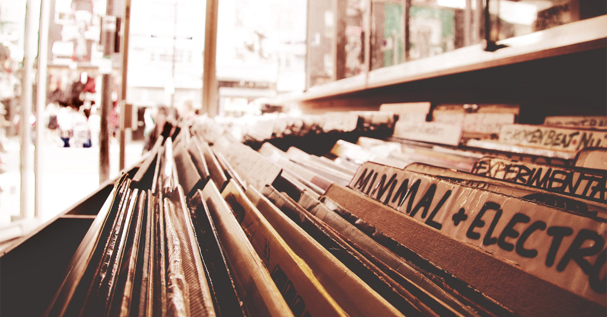 Vinylize.it Turns any SoundCloud Track into a Record