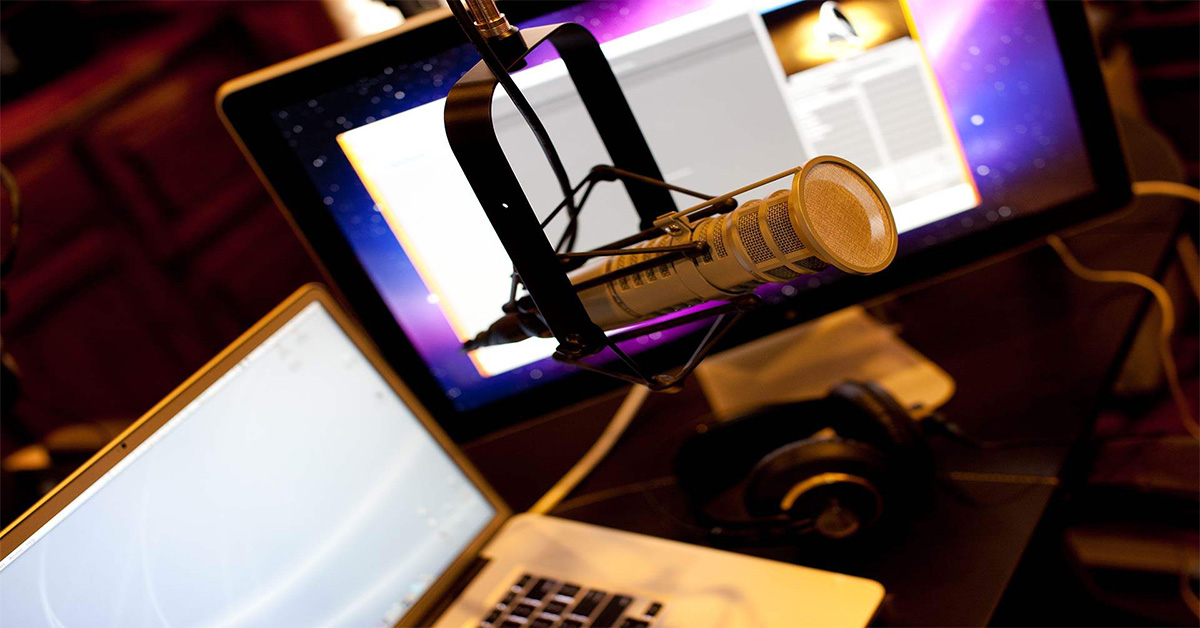 How to Start a DJ Podcast or Radio Show