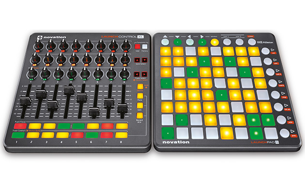 The Grand Prize, a Launch Control XL (MSRP $149.99)