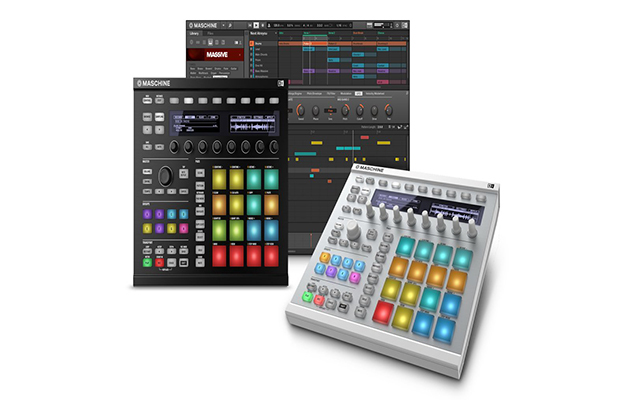 NATIVE INSTRUMENTS MASHINE