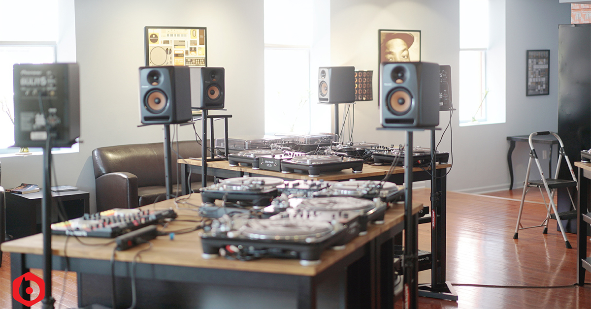 Check out Scratch DJ Academy Philly