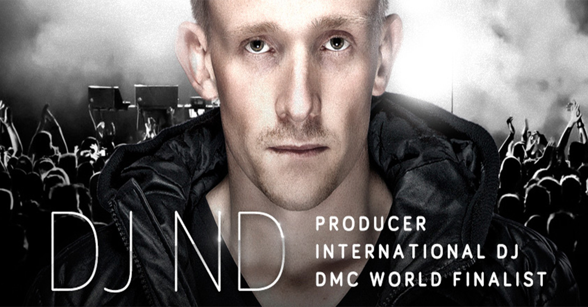 DJ ND Joins BPM Supreme with Exclusive Interview