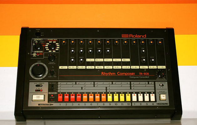 play with the io 808 web browser drum machine bpm supreme. Black Bedroom Furniture Sets. Home Design Ideas