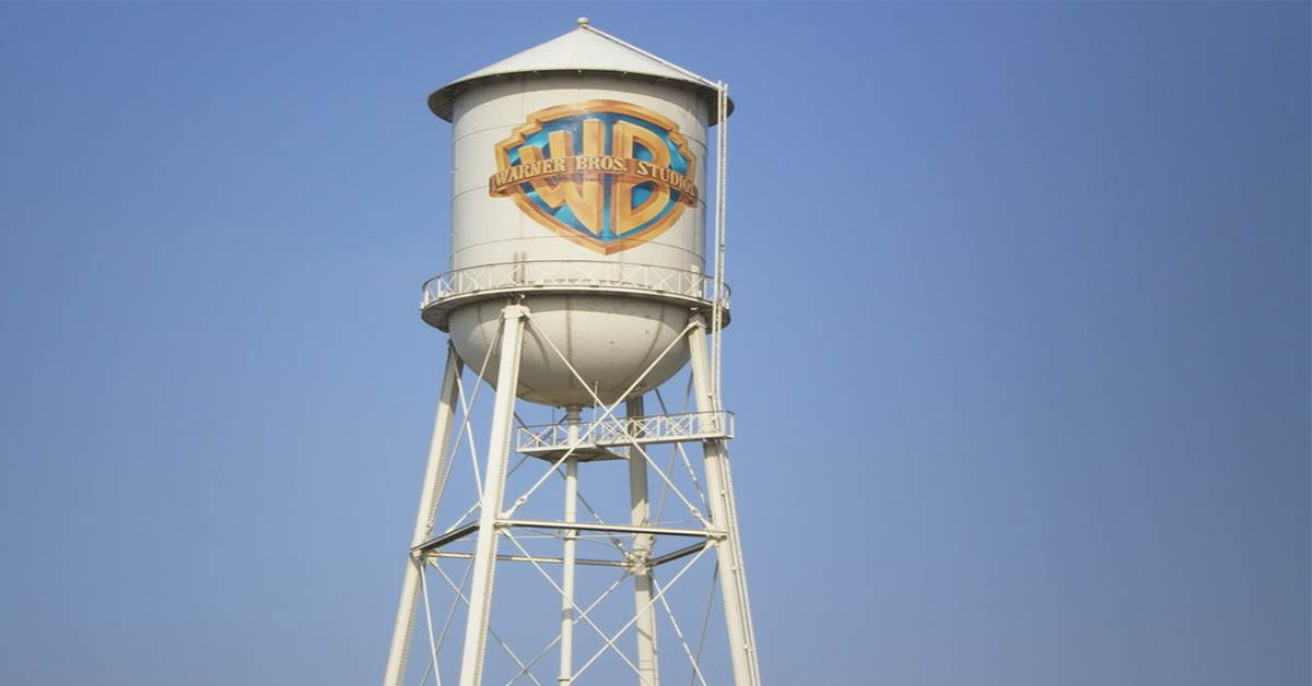 Warner Bros Reports Own Site for Infringement