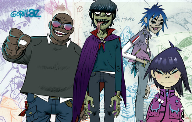 gorillaz-press
