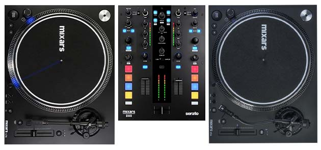 mixars-duo-dj-mixer-and-lta-slash-sta