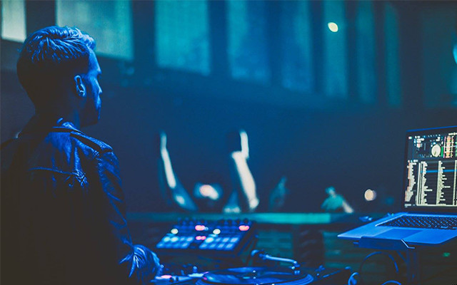 """A-Trak: """"You never want to become the guy who is too nostalgic."""""""