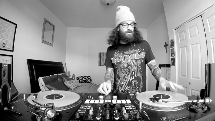 DJ ADMC'S Exclusive Routine for BPM Supreme – Watch Now