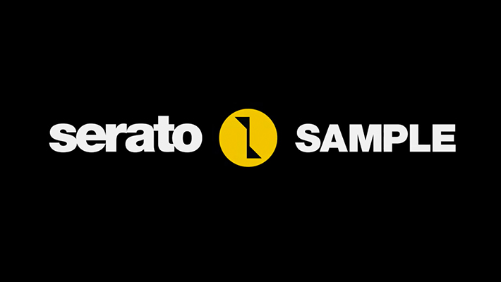 Serato Sample: Try the beta for free