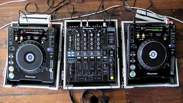 Protecting Your DJ Gear From the Elements