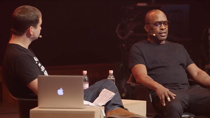 The Art of Collaboration with DJ Jazzy Jeff