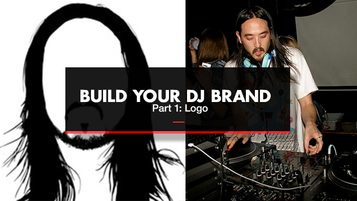 Build Your DJ Brand Part 1: Logo