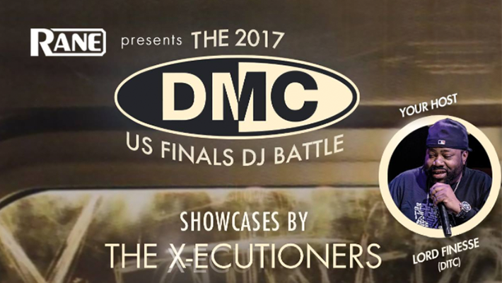 Congrats to BPM Supreme's Extended Fam and Finalists in the 2017 DMC U.S. DJ Battle