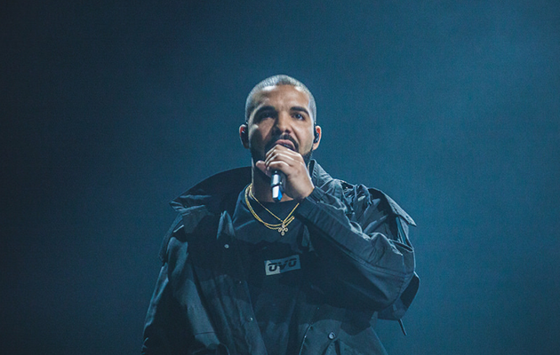 Hip-Hop on Top as America's Most Dominant Genre