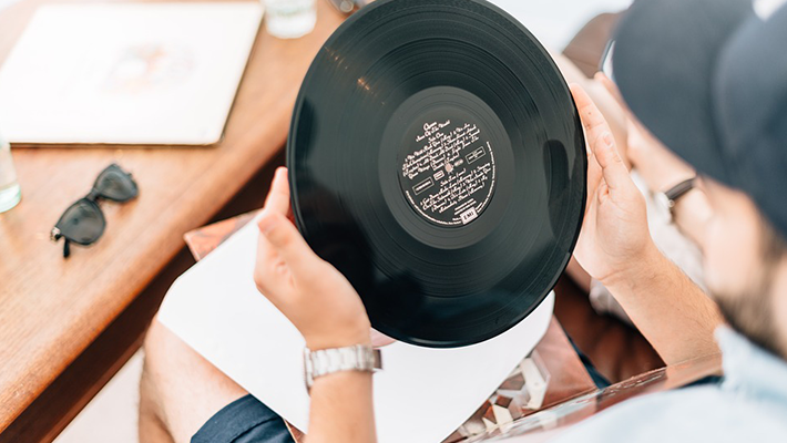 The Vinyl Revival: Sony Will Return to Pressing Records After 28 years
