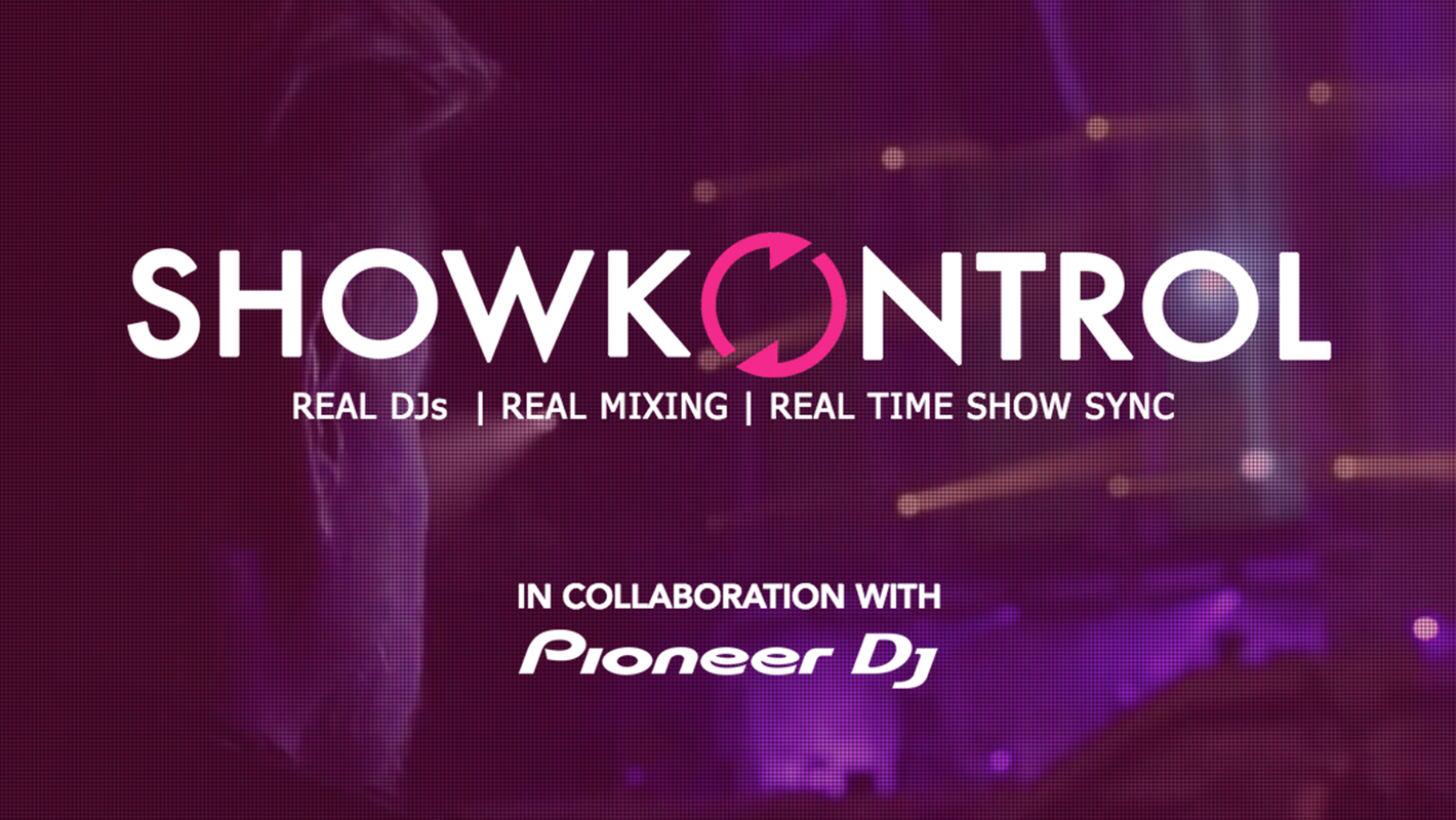 Pioneer DJ Collabs with TC Supply on Lighting and Visual Effects