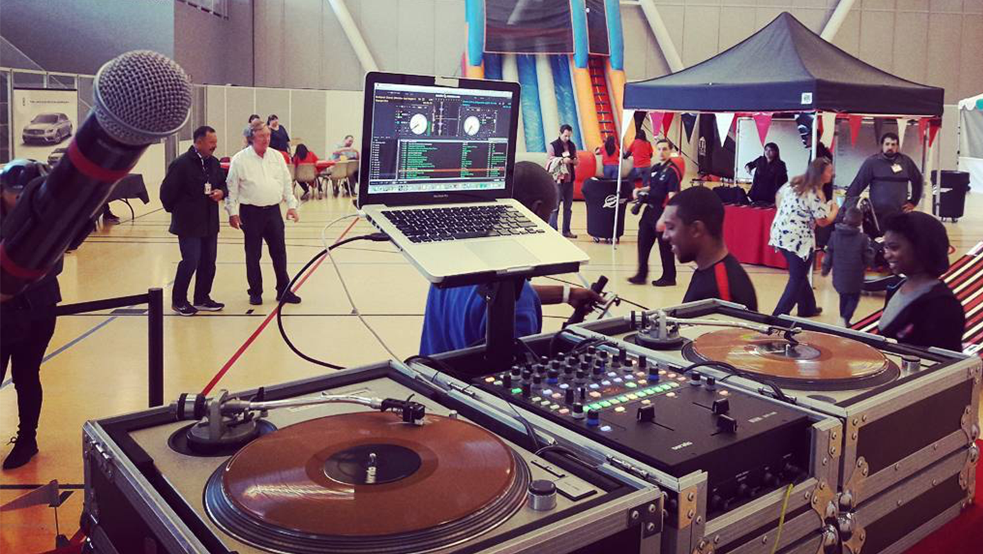 Instagram Poll: What's a general rule of thumb for a mobile DJ?