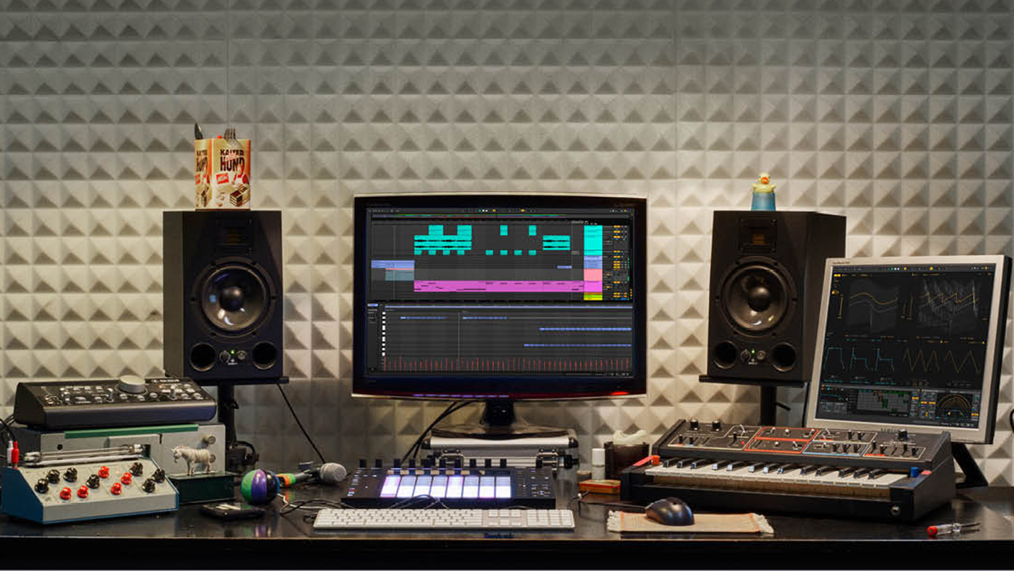 Ableton Wants Your Help – Sign Up for the Live 10 Public Beta Program