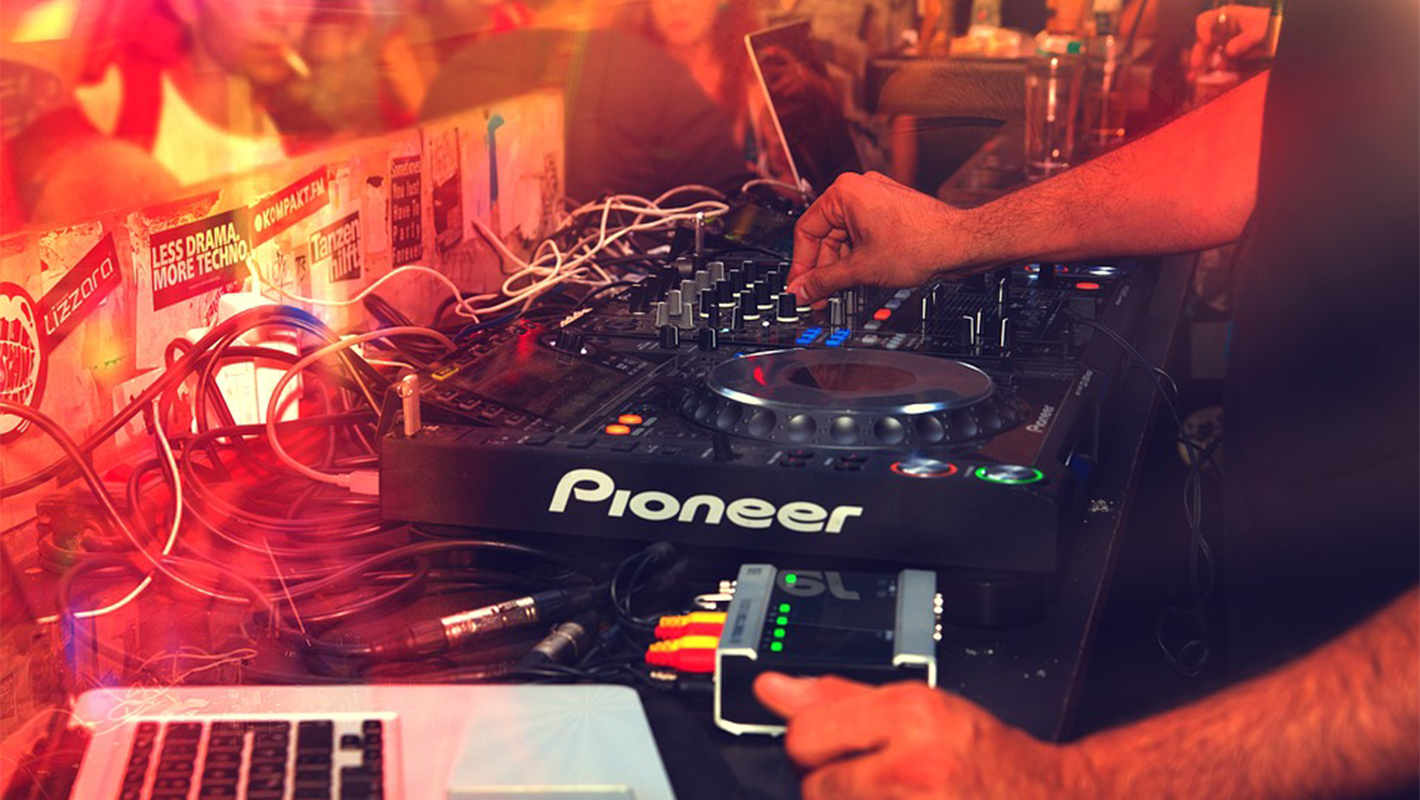 Pioneer DJ's New App Will Have You Recording Every Set