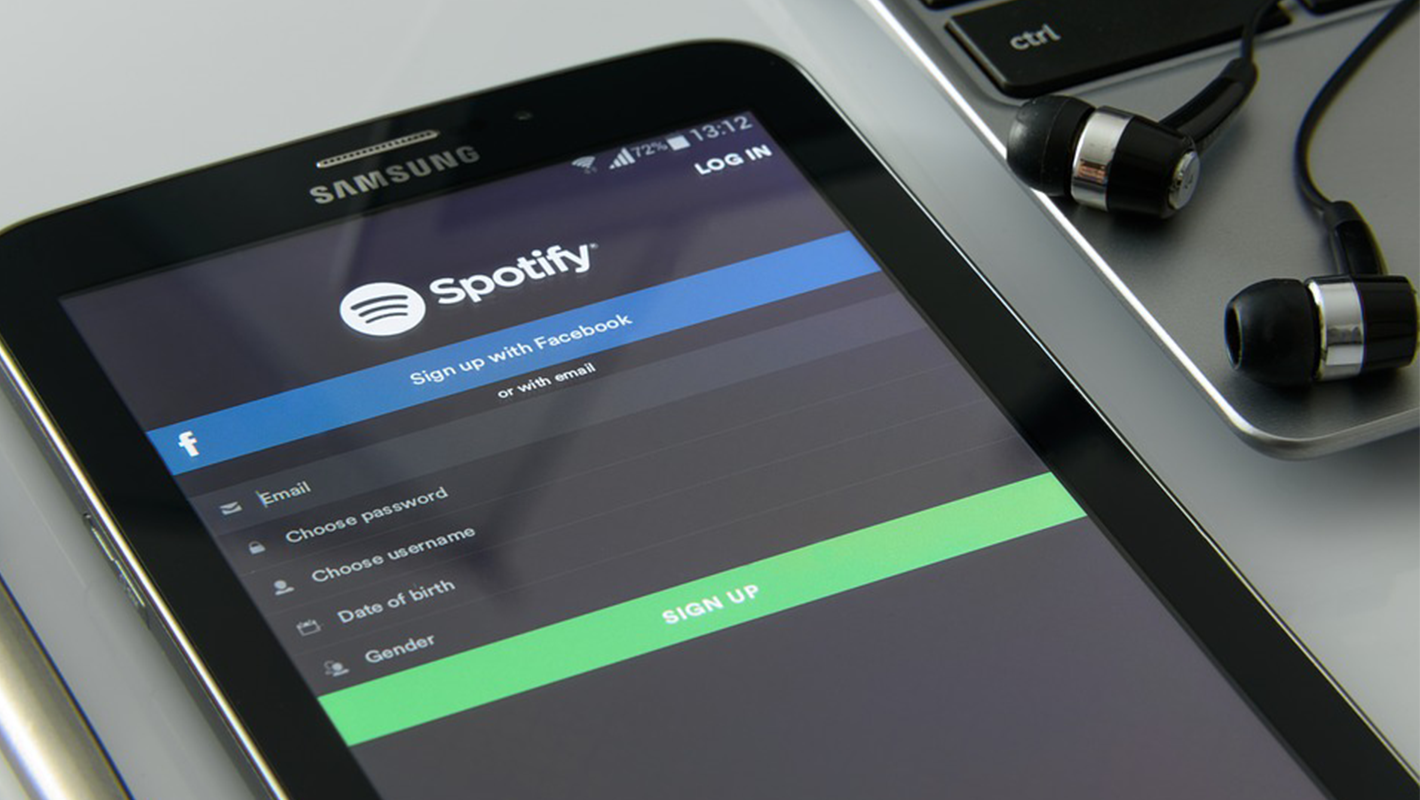 Spotify may have hardware in the works — but what kind?