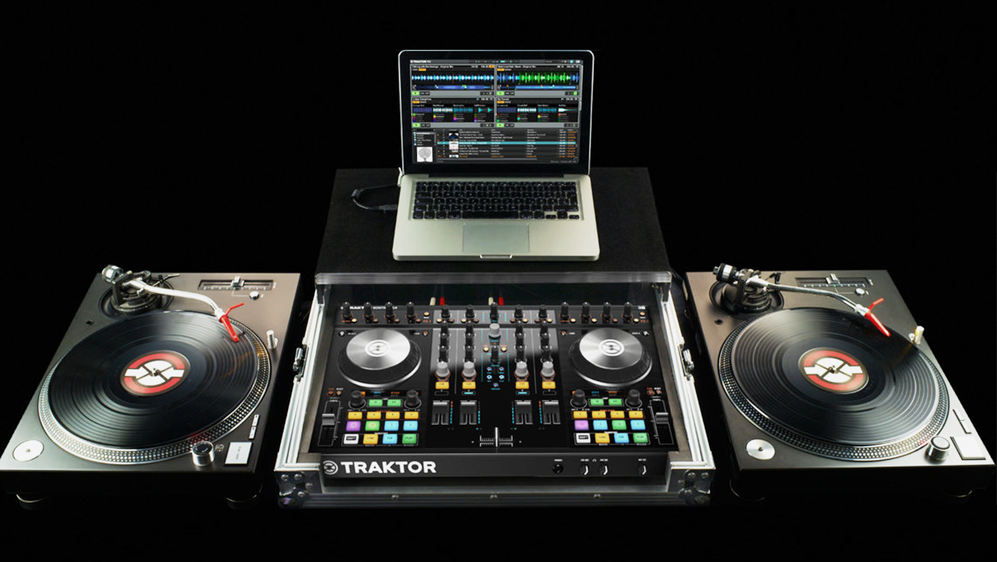 The Biggest Changes to Happen to Traktor in Years Are in the Works