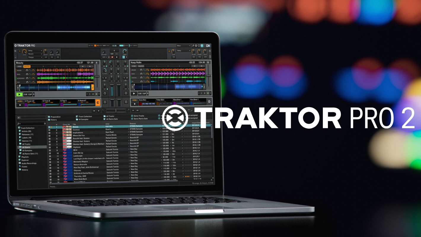 New Traktor PRO 2 Update is Near – Join the Public Beta
