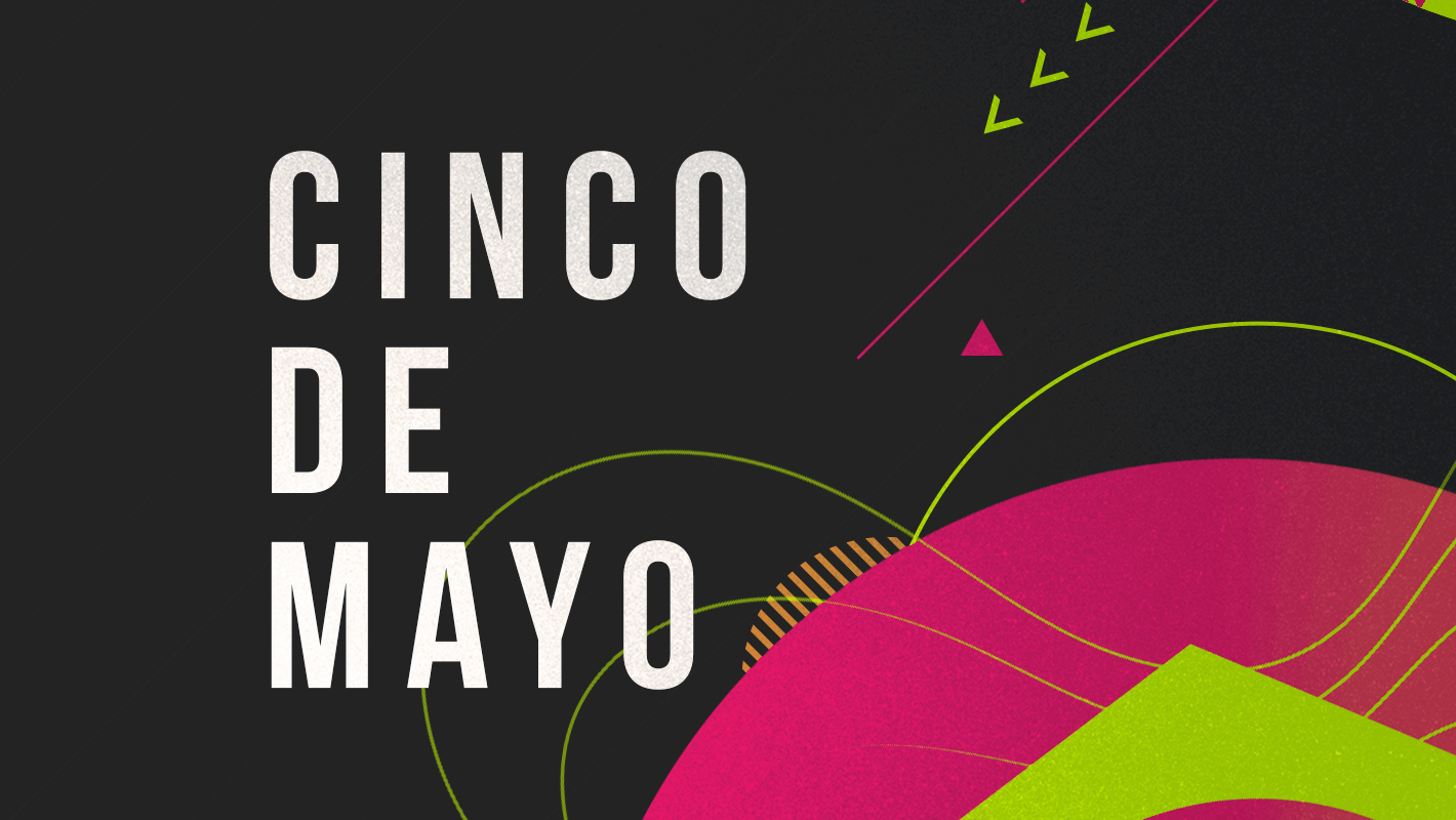 The Only Cinco De Mayo Playlist You Need for the Weekend Fiesta