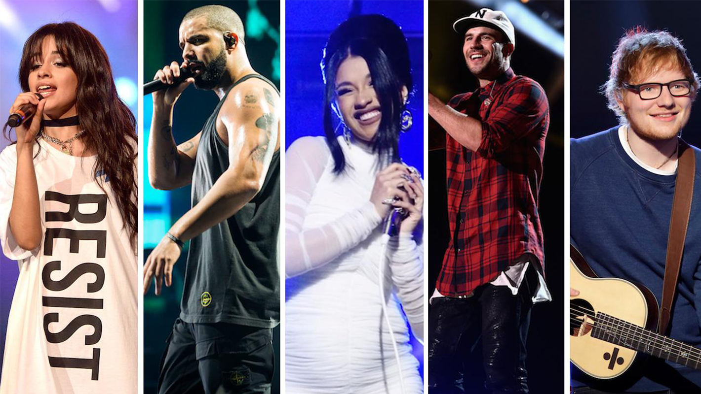 7 Predictions for the 2018 Billboard Music Awards