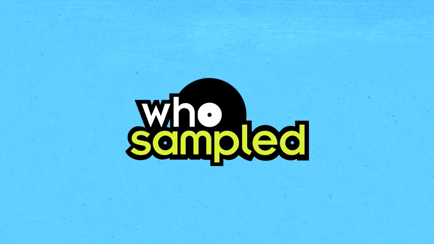 WhoSampled Now Has a Song Recognition Listening Feature