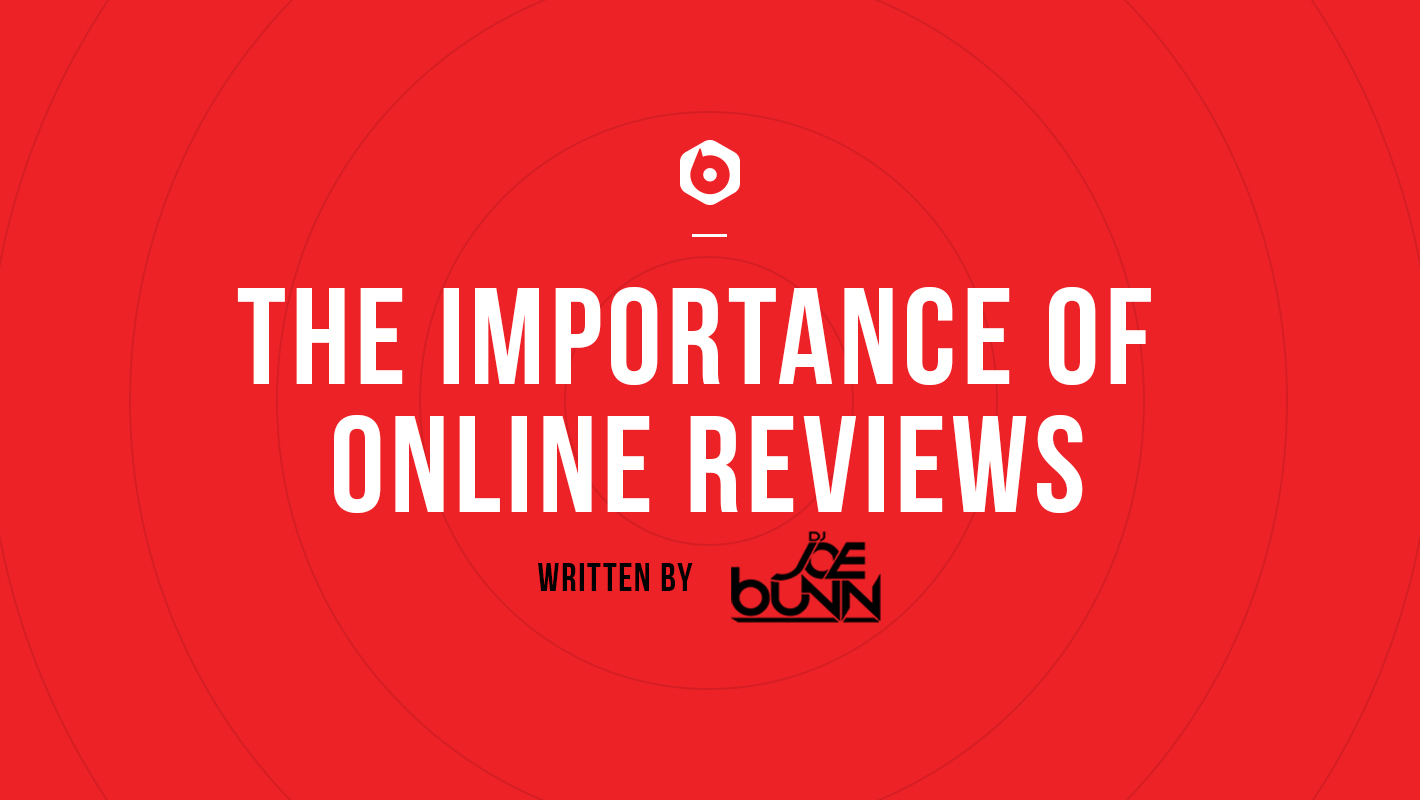 The Importance of Asking for Online Reviews