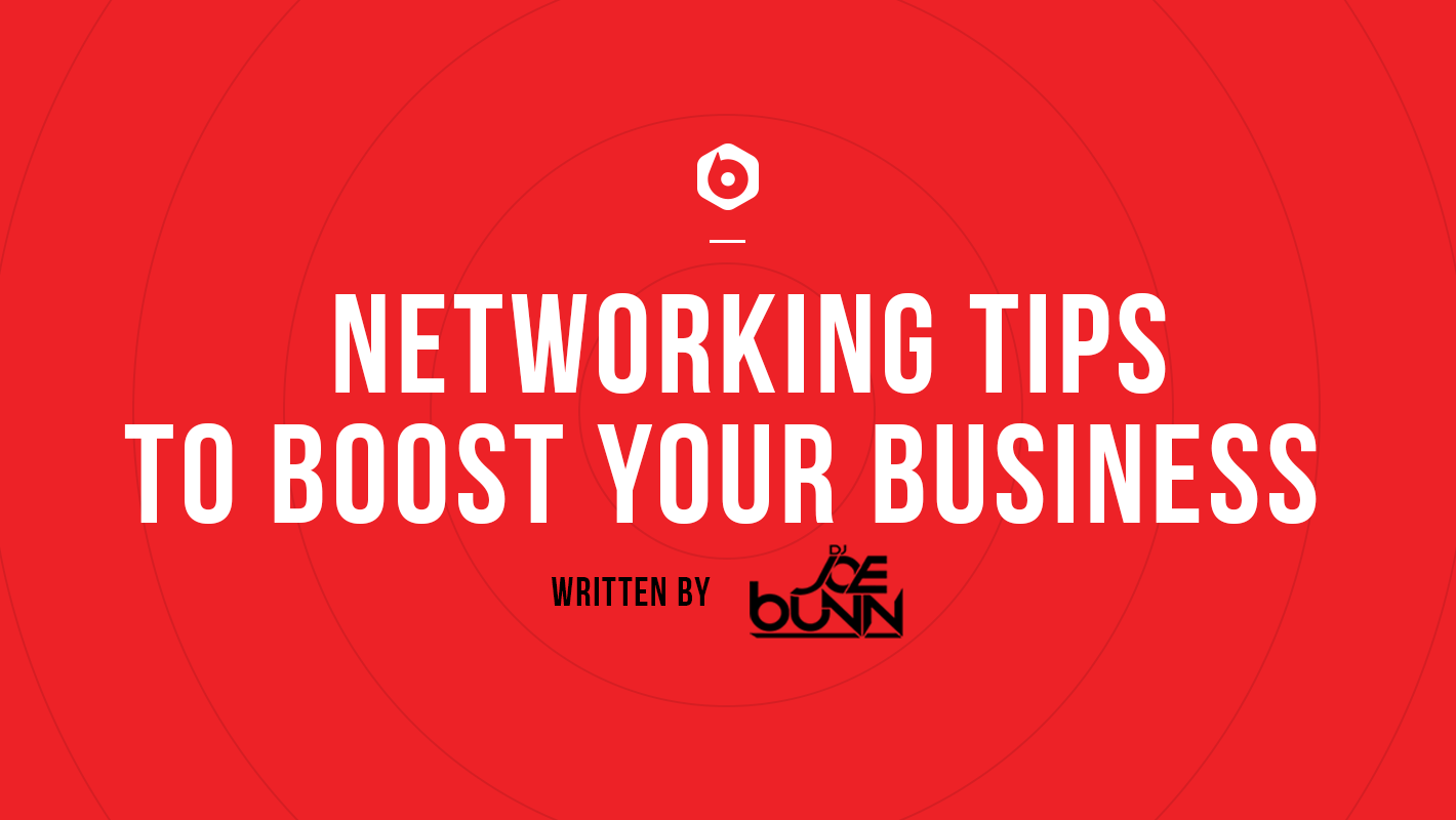 Networking Tips to Boost Your Business