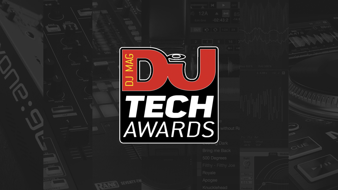 Check Out the 2018 DJ Mag Tech Award Winners