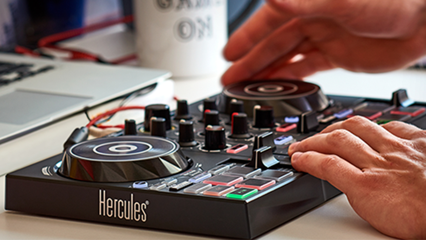 BPM Supreme and Hercules Team Up to Create the Ultimate DJ Starter Pack