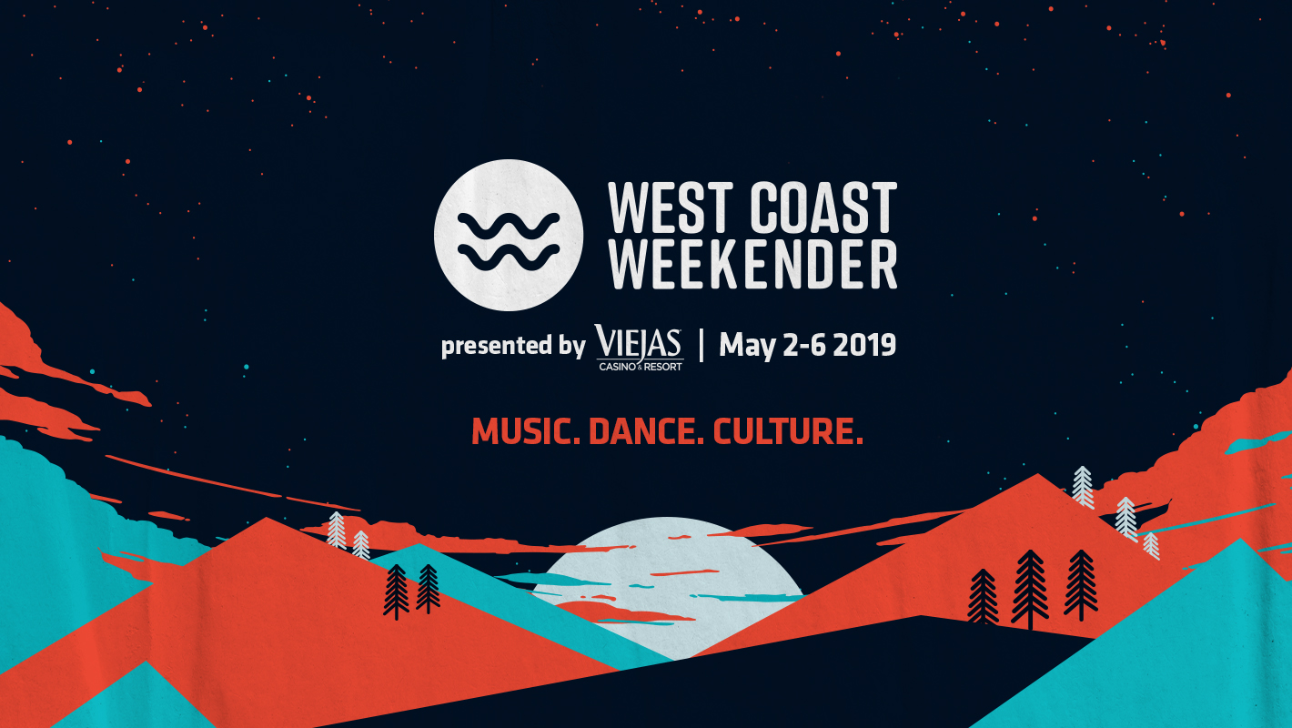 BPM Supreme Partners With West Coast Weekender Festival and Conference