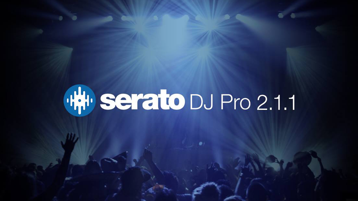 Serato DJ Pro 2.1.1 Officially Released