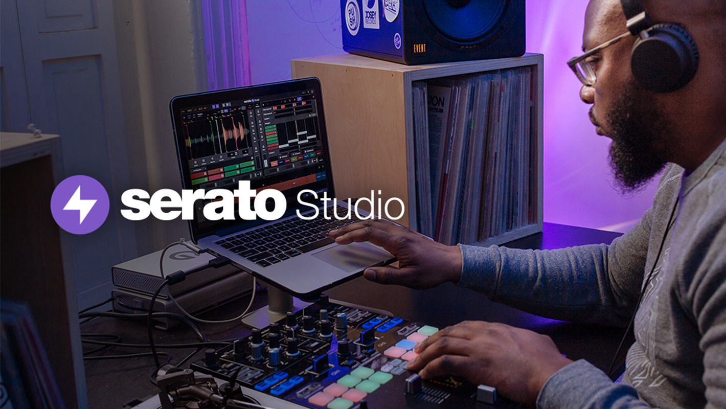 Serato Studio Makes Music Production Second Nature for DJs