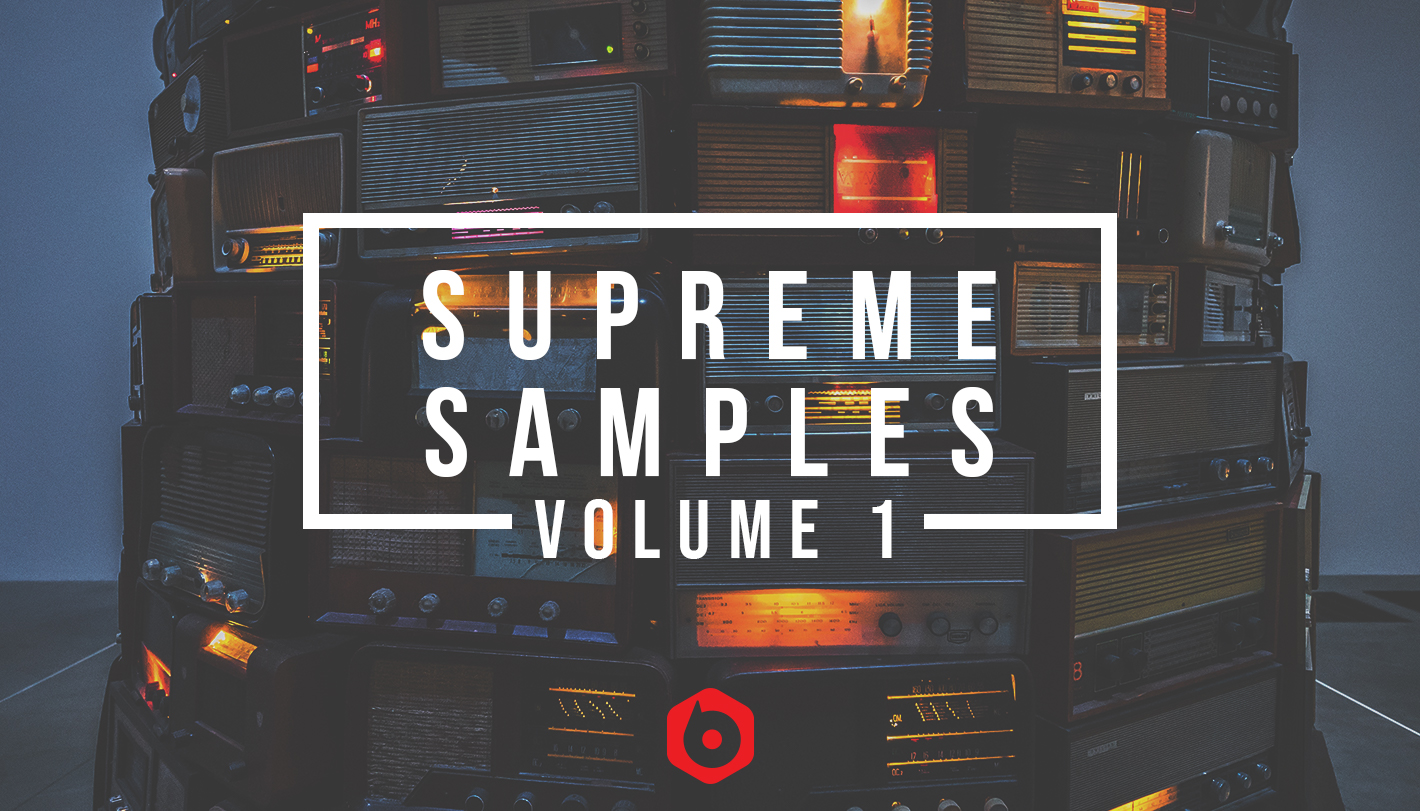 Add Creativity to Your Set With New 'Supreme Samples' Curated Set
