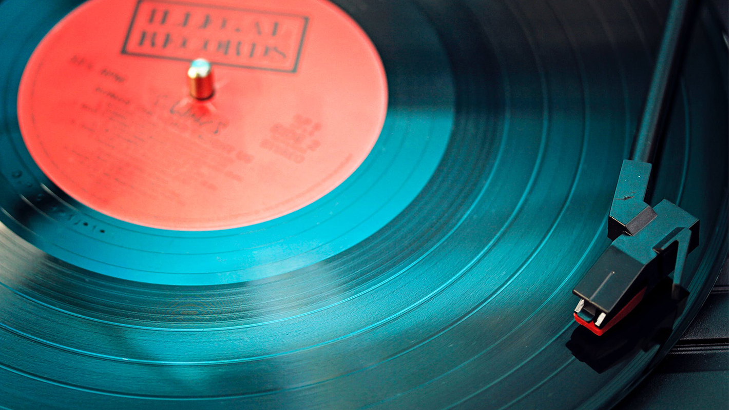 Celebrate Record Store Day 2019 on April 13