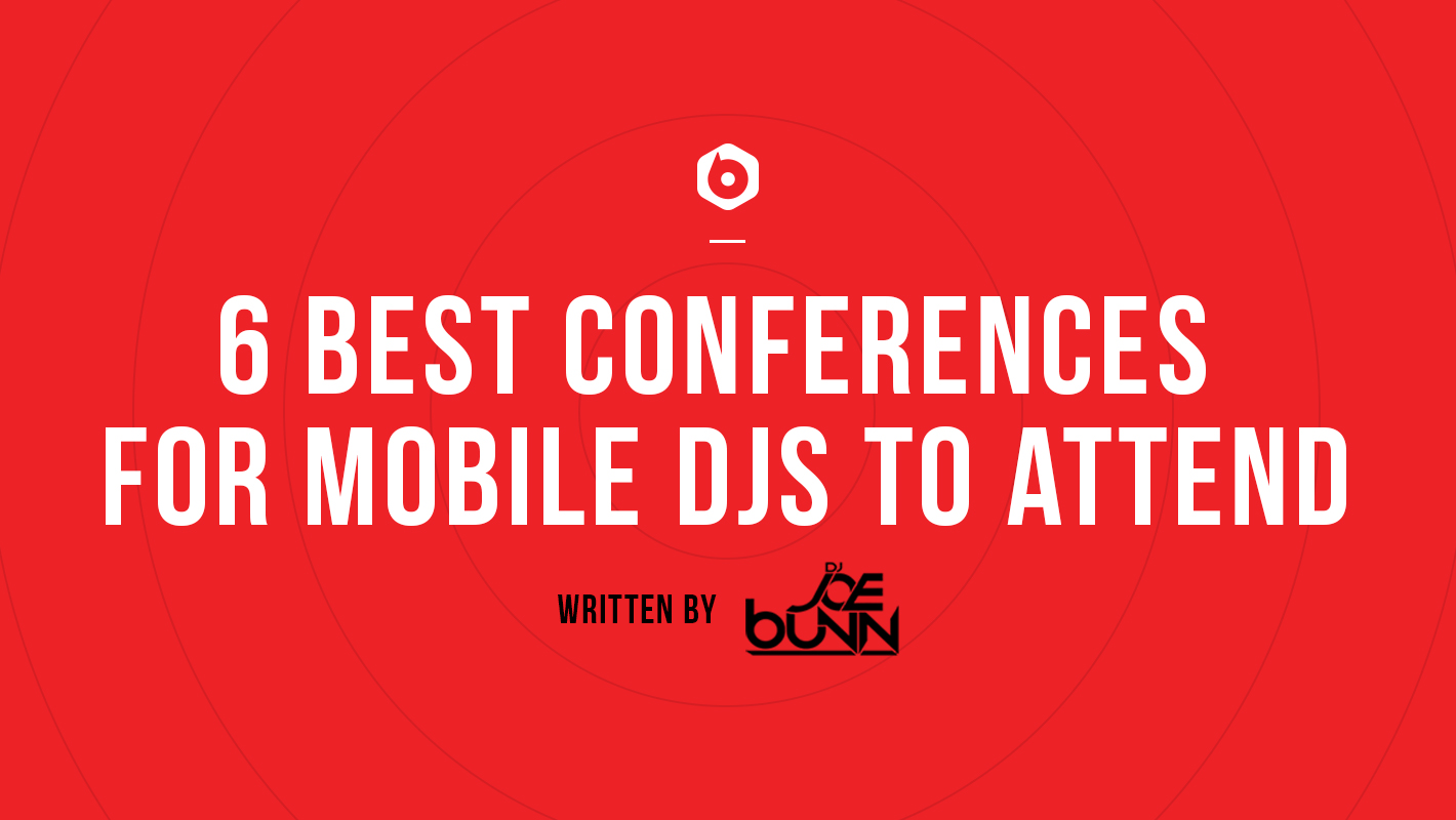 6 Best Conferences for Mobile DJs to Attend